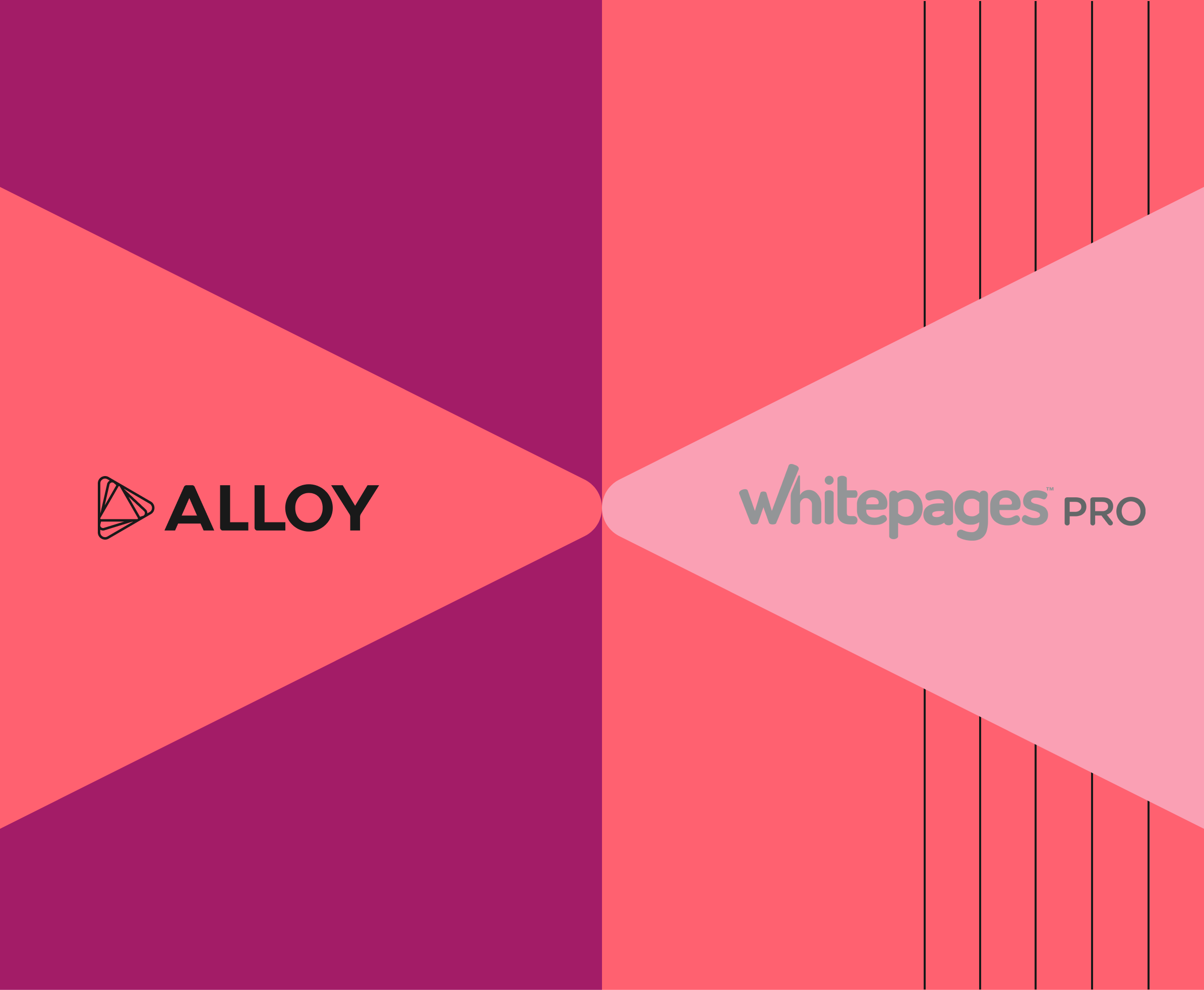 Whitepagespro alloy announce partnership